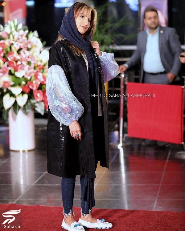 544140 Gahar ir عکسهای دیدنی سمیرا حسینی در اکران خصوصی درخونگاه