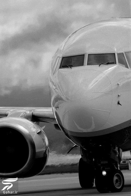 757165 Gahar ir معرفی انواع هواپیمای مسافربری