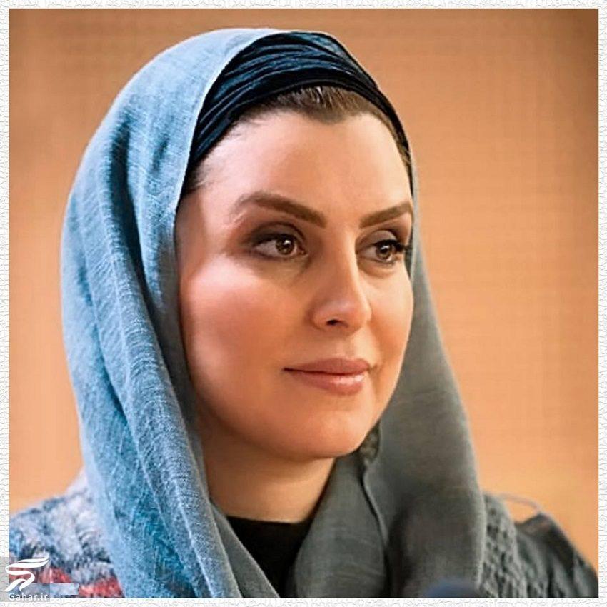 812680 Gahar ir بازیگر نقش جاریه در سریال مختارنامه + بیوگرافی