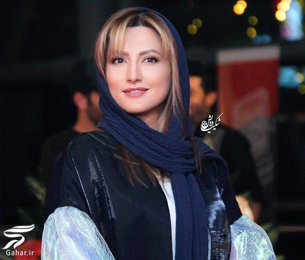 937895 Gahar ir عکسهای دیدنی سمیرا حسینی در اکران خصوصی درخونگاه
