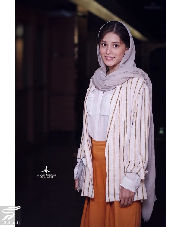 951908 Gahar ir عکسهای فرشته حسینی در بیست و یکمین جشن خانه سینما