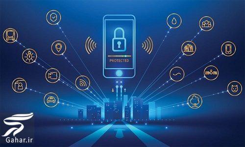 008734 Gahar ir چگونه در اینترنت امنیت داشته باشیم؟