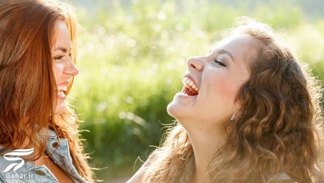 040851 Gahar ir 7 مزیت و فواید لبخند زدن برای سلامتی