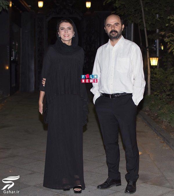 091504 Gahar ir بازیگرانی که با هم ازدواج کردند + عکس