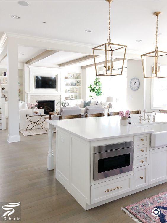 137675 Gahar ir ایده های نو برای دکوراسیون مدرن آشپزخانه