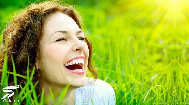 168775 Gahar ir 7 مزیت و فواید لبخند زدن برای سلامتی