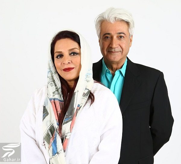 215244 Gahar ir بازیگرانی که با هم ازدواج کردند + عکس