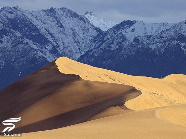229022 Gahar ir بیابان شنی چارا منطقه ای از عجایب کره زمین