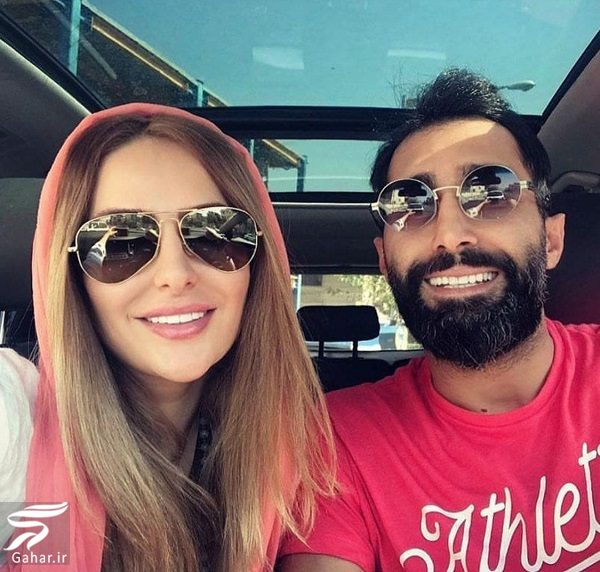 241664 Gahar ir بازیگرانی که با هم ازدواج کردند + عکس