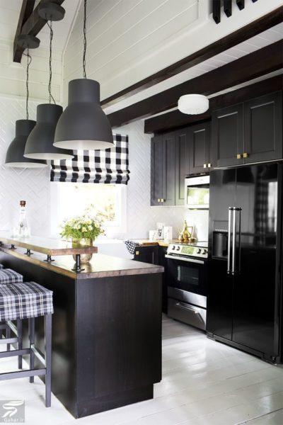 263770 Gahar ir e1571779007510 ایده های نو برای دکوراسیون مدرن آشپزخانه