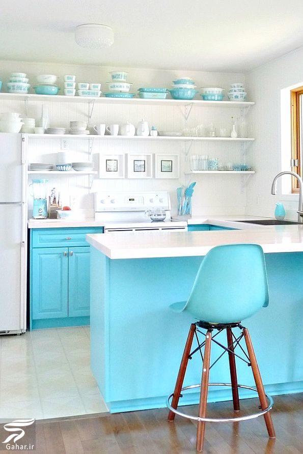 270108 Gahar ir ایده های نو برای دکوراسیون مدرن آشپزخانه