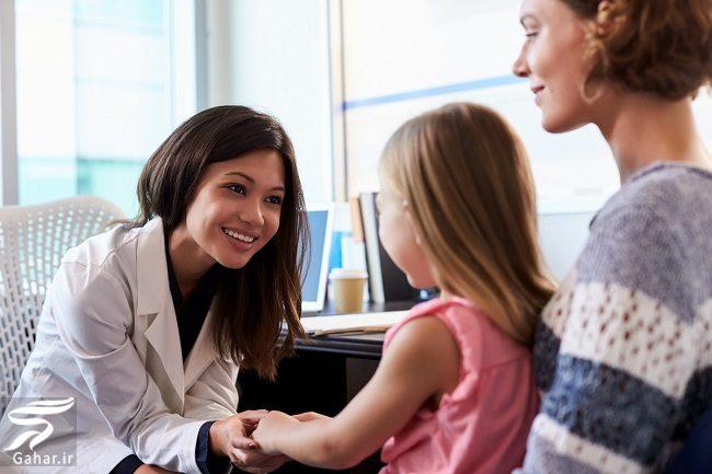 علت ترس کودکان از دکتر + راهکارهایی برای غلبه بر ترس کودکان
