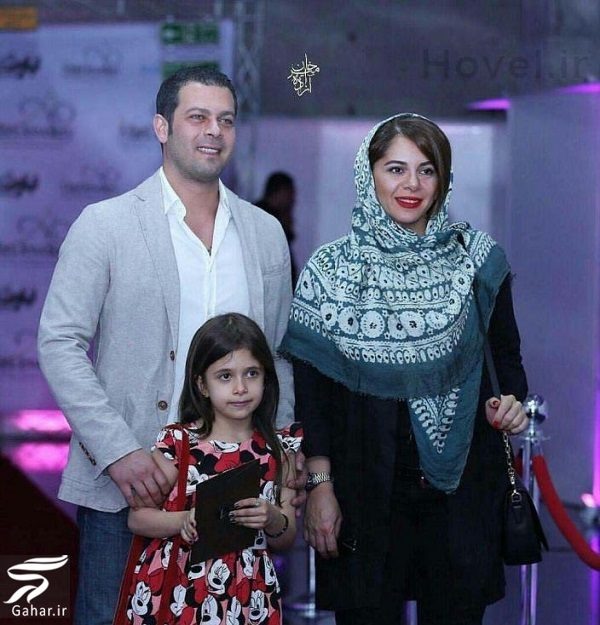 320106 Gahar ir بازیگرانی که با هم ازدواج کردند + عکس