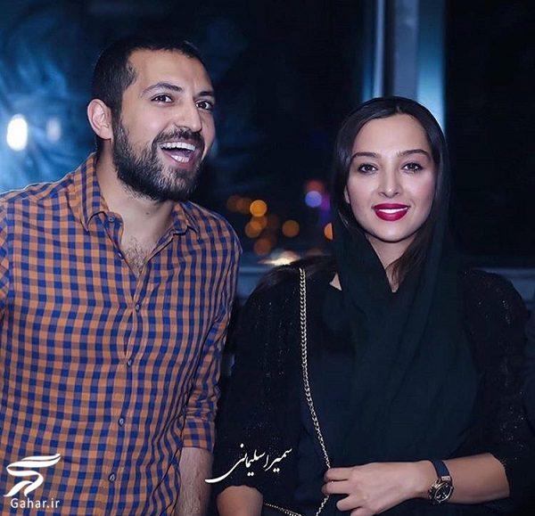 335923 Gahar ir بازیگرانی که با هم ازدواج کردند + عکس