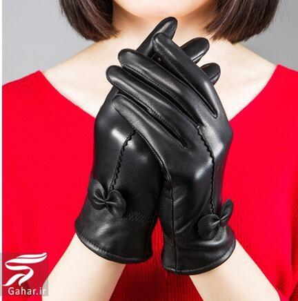 418824 Gahar ir مدل های دستکش زنانه 2019