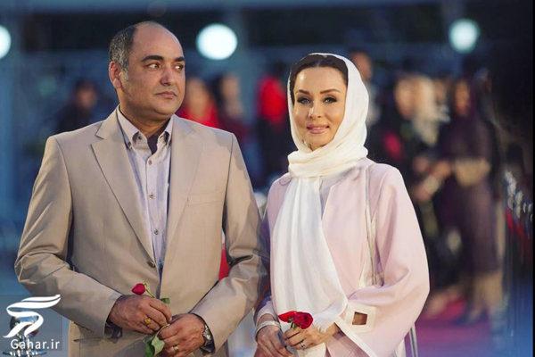 463642 Gahar ir بازیگرانی که با هم ازدواج کردند + عکس