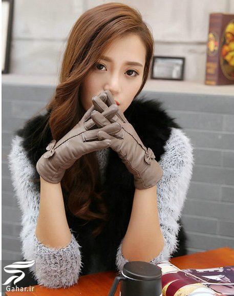 478547 Gahar ir مدل های دستکش زنانه 2019