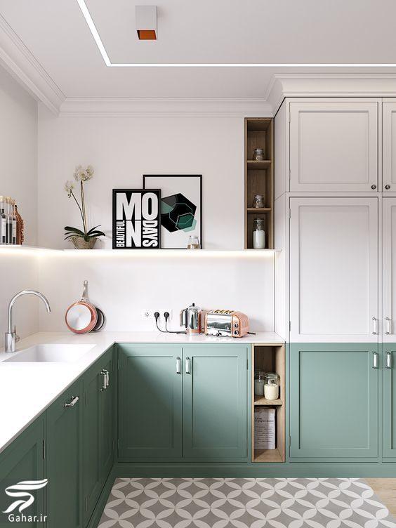 510588 Gahar ir ایده های نو برای دکوراسیون مدرن آشپزخانه