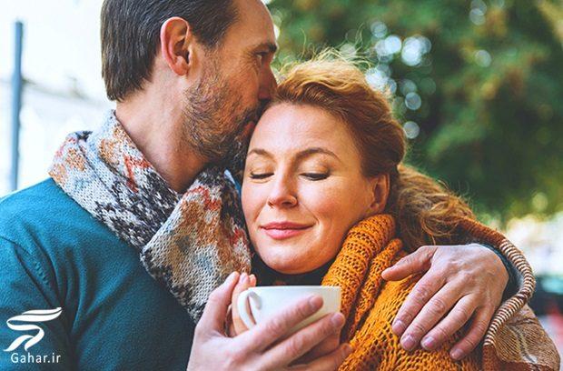 ۶ روش ابراز علاقه به همسر, جدید 1400 -گهر