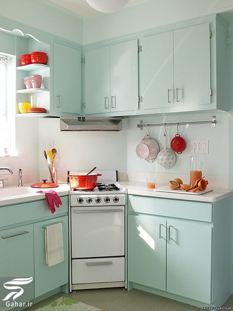522464 Gahar ir ایده های نو برای دکوراسیون مدرن آشپزخانه