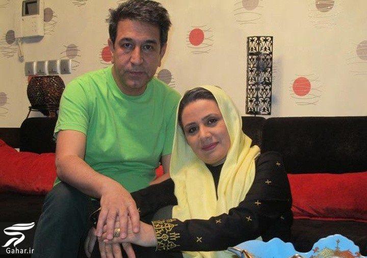 580330 Gahar ir بازیگرانی که با هم ازدواج کردند + عکس