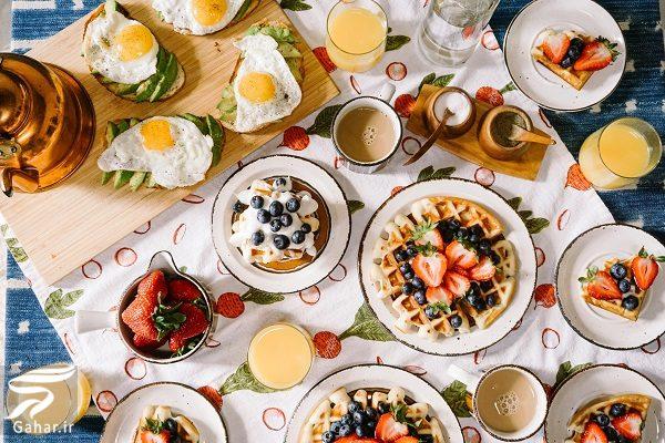 608973 Gahar ir فواید خوردن میوه در صبحانه