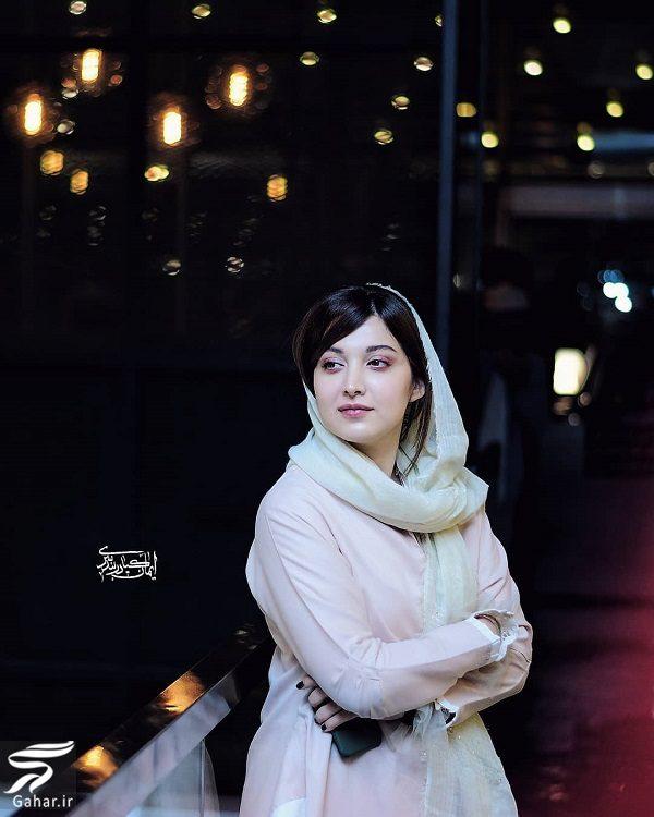 651741 Gahar ir عکسهای زیبا از روشنک گرامی در اکران خصوصی شاه کش