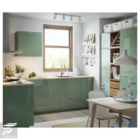 792783 Gahar ir ایده های نو برای دکوراسیون مدرن آشپزخانه