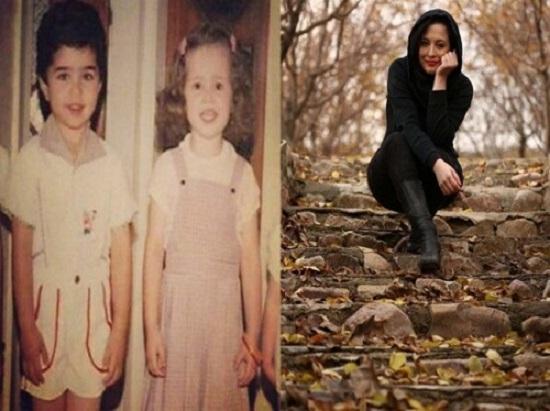 809301 Gahar ir عکسهای کودکی و جوانی بازیگران و چهره های معروف سیاسی ورزشی