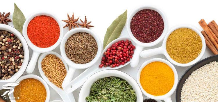 معرفی مواد غذایی کم کالری, جدید 1400 -گهر