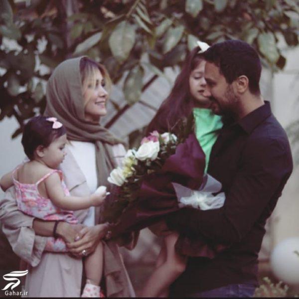 859774 Gahar ir e1571606124553 اولین عکس از همسر شاهرخ استخری منتشر شد