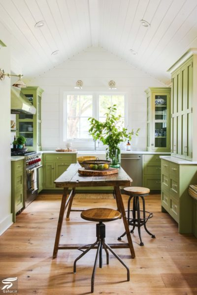 930371 Gahar ir e1571773647758 ایده های نو برای دکوراسیون مدرن آشپزخانه