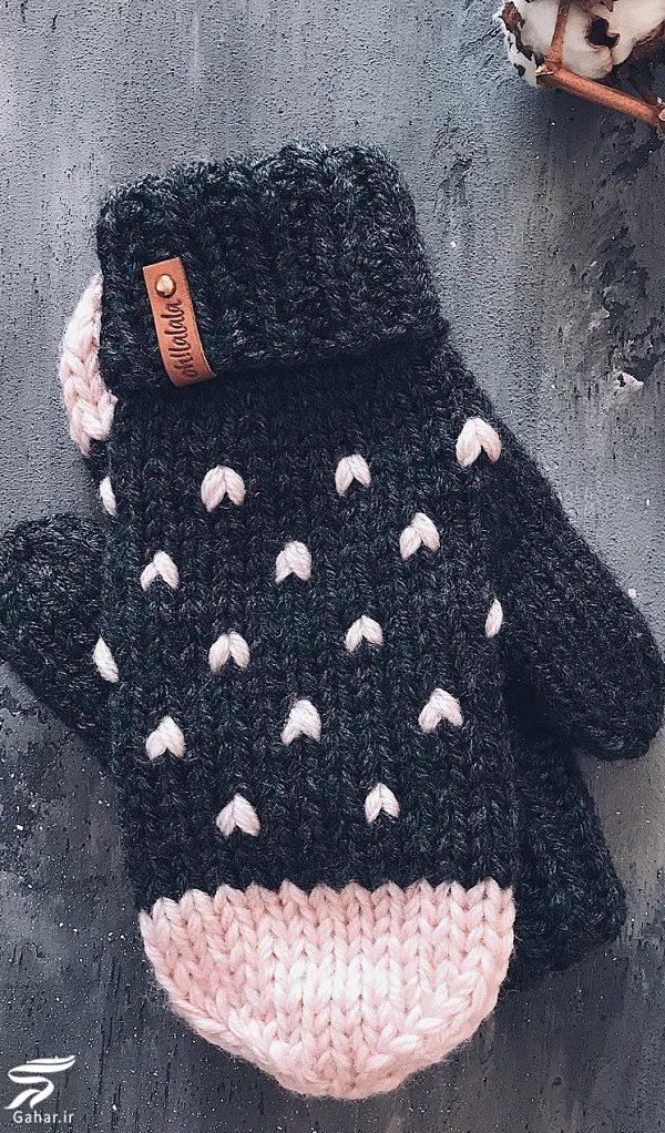 949184 Gahar ir مدل های دستکش زنانه 2019