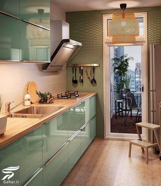 959558 Gahar ir ایده های نو برای دکوراسیون مدرن آشپزخانه