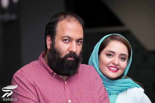 بازیگرانی که با هم ازدواج کردند + عکس, جدید 1400 -گهر