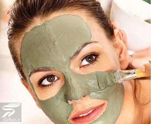 126301 Gahar ir معرفی ماسک های سفت کننده پوست
