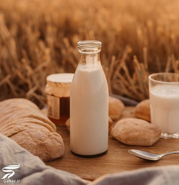 173161 Gahar ir e1572696747417 مواد غذایی موثر در افزایش رشد قد کودکان