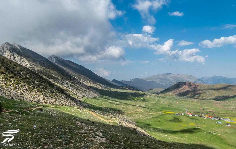 258427 Gahar ir زیباترین و شگفت انگیز ترین مرز ایران کجاست؟
