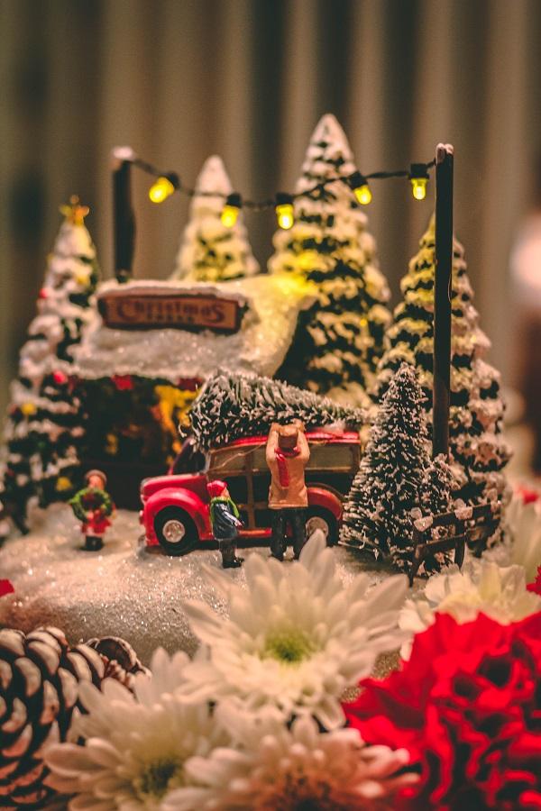 336515 Gahar ir عکس کریسمس برای پروفایل / 30 عکس
