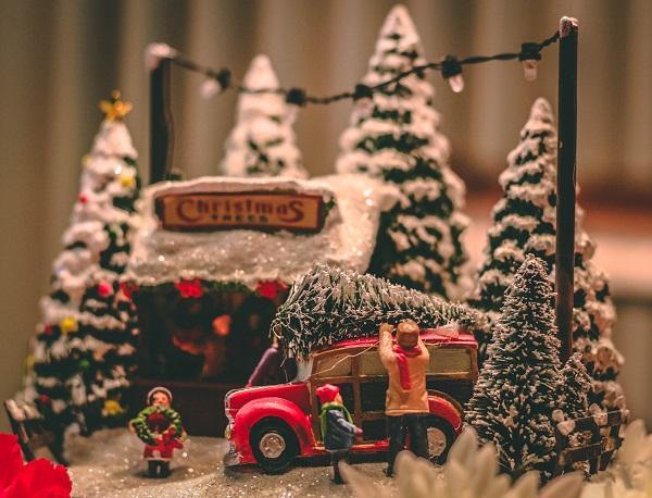 407904 Gahar ir عکس کریسمس برای پروفایل / 30 عکس
