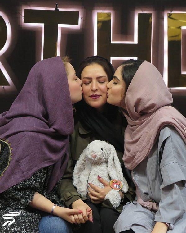 441240 Gahar ir عکسهای جشن تولد مادر هانیه غلامی