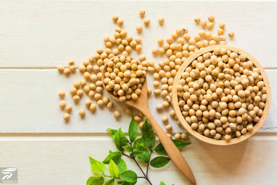 444962 Gahar ir e1572696462352 مواد غذایی موثر در افزایش رشد قد کودکان