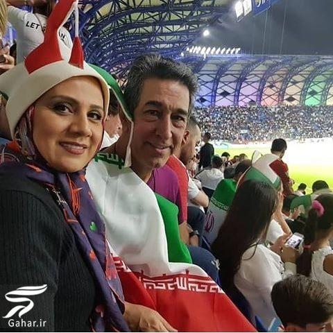 468296 Gahar ir مجید اوجی همسر فلورا سام و تهیه کننده معروف درگذشت + بیوگرافی