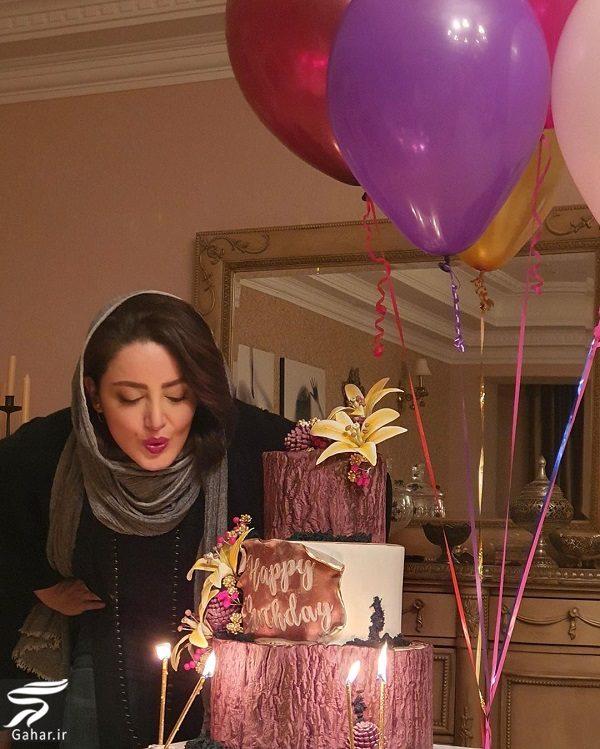 614291 Gahar ir عکسهای تولد 39 سالگی شیلا خداداد در کنار همسر و فرزندانش