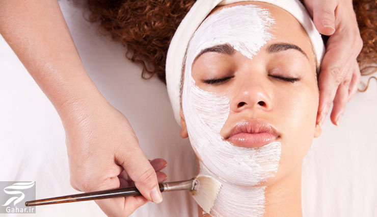 698083 Gahar ir معرفی ماسک های سفت کننده پوست