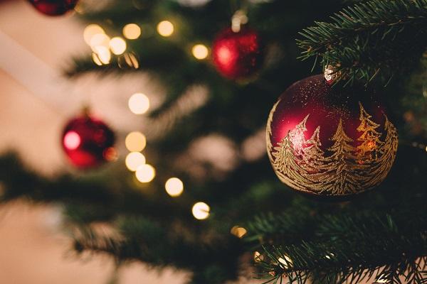 869517 Gahar ir عکس کریسمس برای پروفایل / 30 عکس