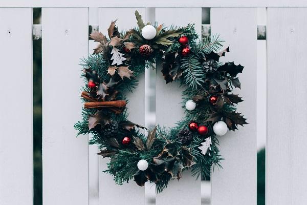 897224 Gahar ir عکس کریسمس برای پروفایل / 30 عکس