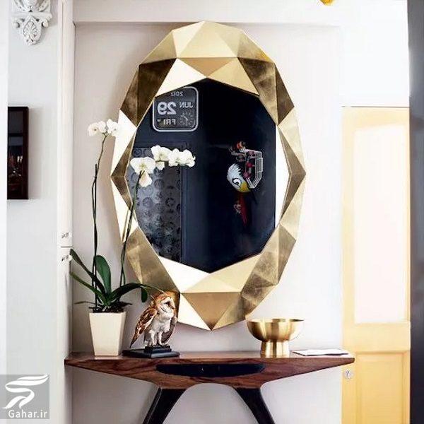 907507 Gahar ir کاربرد آینه در دکوراسیون مکانهای مختلف منزل