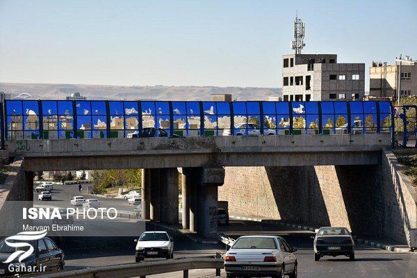 978136 Gahar ir تصاویری از تخریب اموال عمومی توسط معترضین