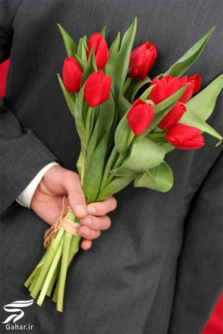 999495 Gahar ir بهترین گل ها برای هدیه دادن و مناسبت ها کدامند؟